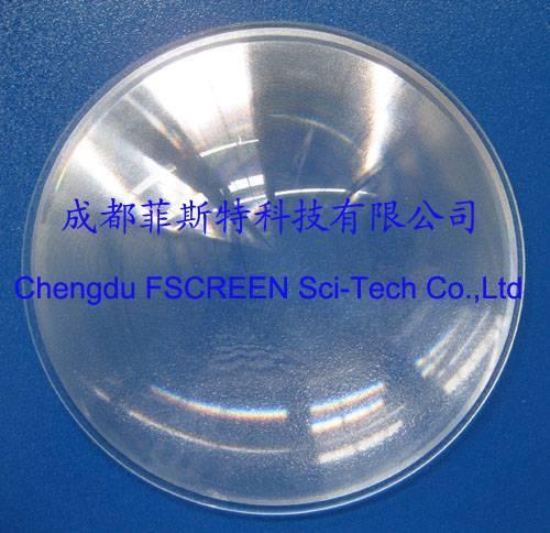 Fresnel Lens Fsc500 for Cpv Tpv
