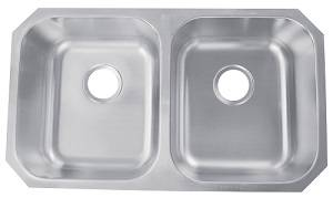 8247A hot selling stainless steel kitchen sink