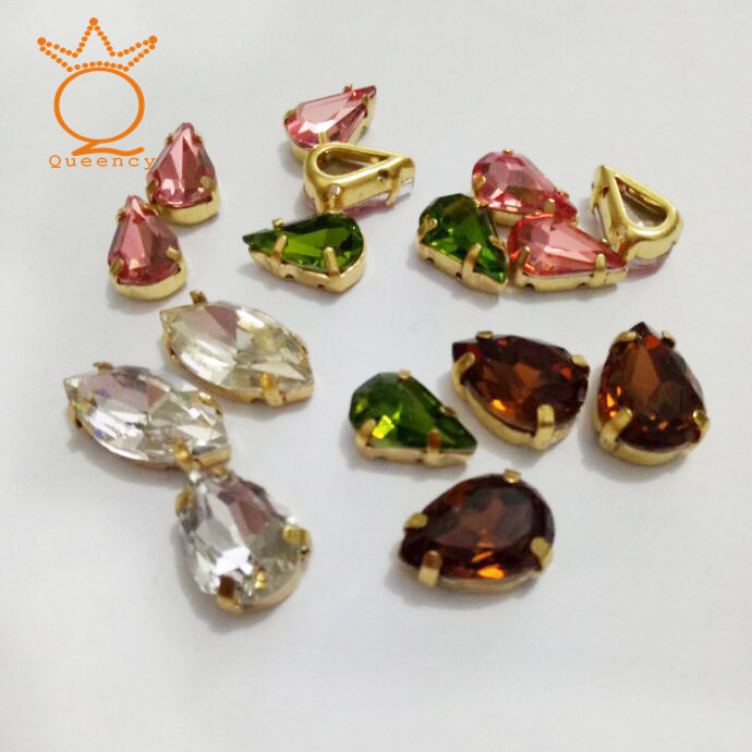 Fashion crystal AB diamond crystal with AAA quality and competitve price
