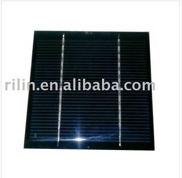 PET solar panel 4W