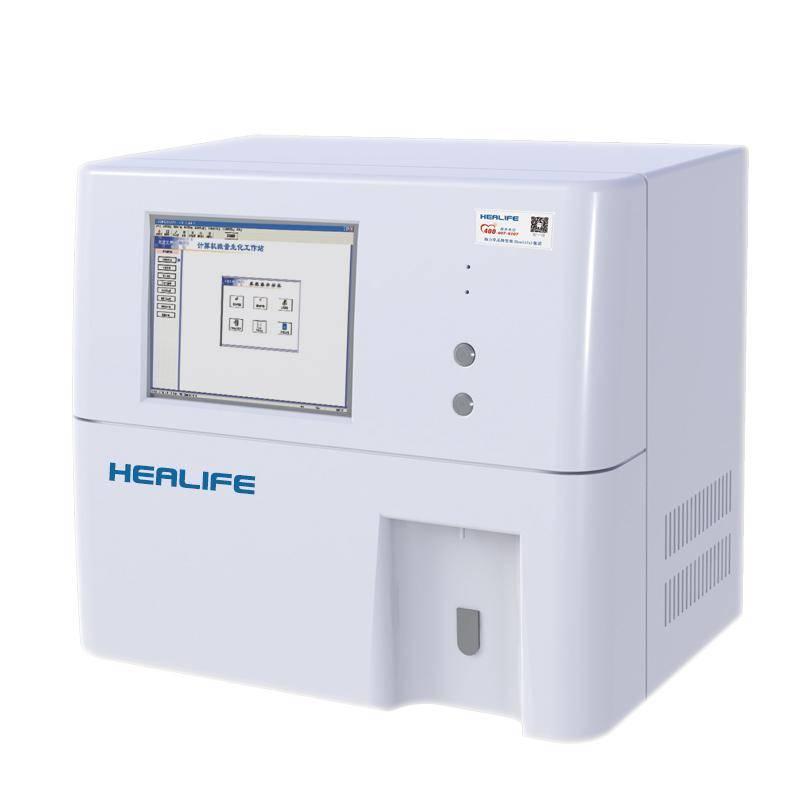 HF800A plus Biochemistry (Trace Mineral) Analyzer