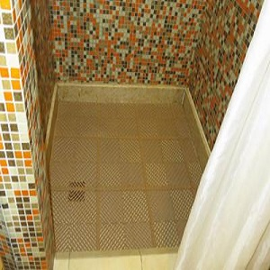 Bath Mats Bath mats are essential part of a bathroom. Tiles may feel too hard and cold under bare fe