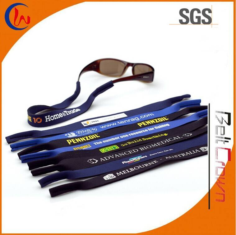 Wholesale Glasses Strap Neoprene Eyewear Retainers