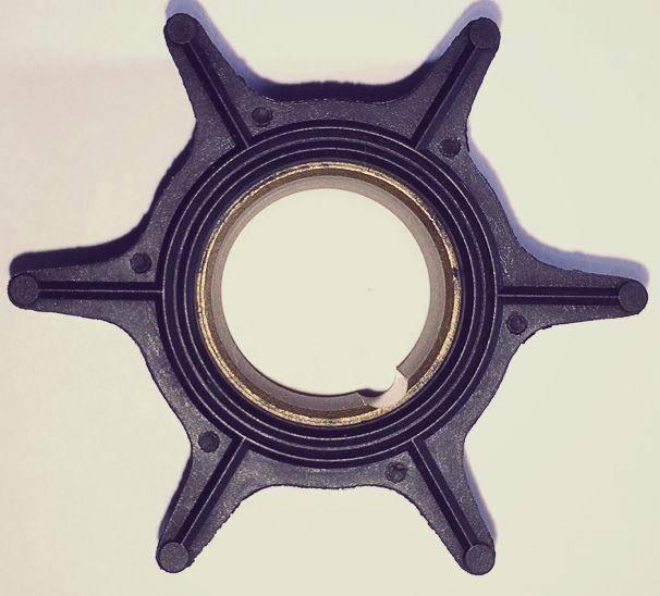 Suzuki Water pump impeller 17461-95201 50-65HP