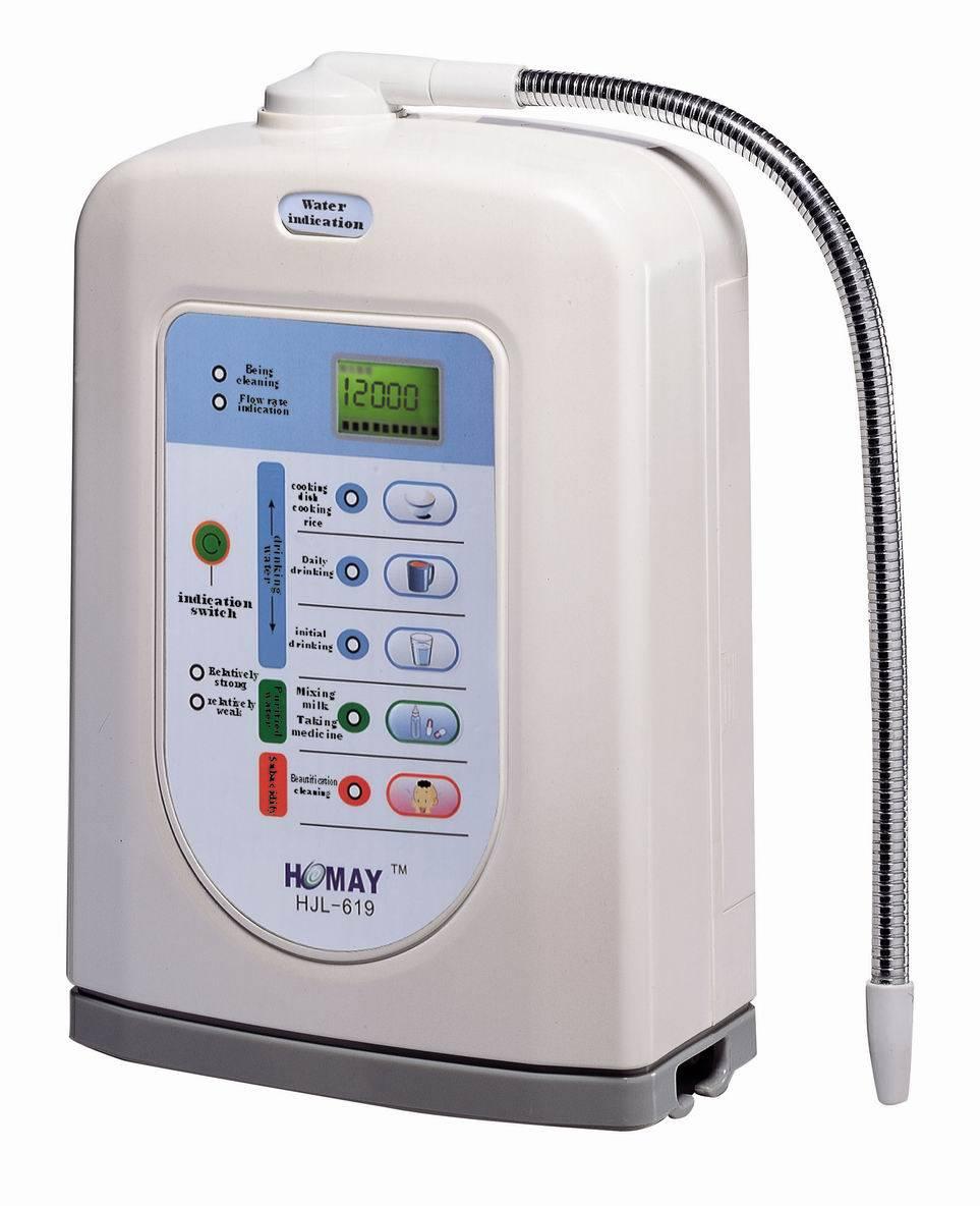 Ionizer Alkaline Water