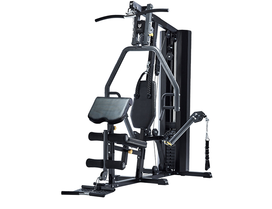Multi-function Trainer,High-quality Fitness equipment/Single Station Home Gym