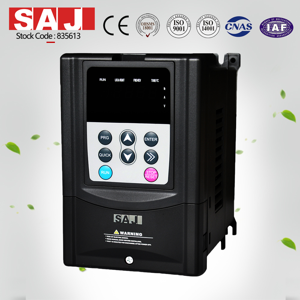 SAJ PDS23 Series Single Phase & Three Phase 0.75kW To 11kW Solar Inverters For Sale