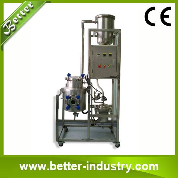 Industrial Multifunctional Essential Oil Extractor/ Extraction Equipment