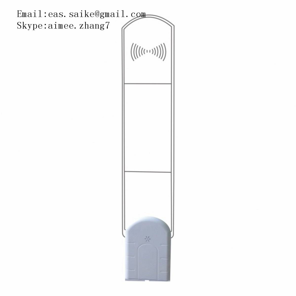 Eas System RF 8.2MHz Antenna eas anti shoplifting device SK-SJ6000