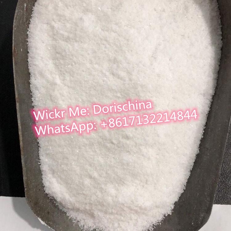 Fast delivery 2FDCK big crystal 2-FDCK small crystal and 2FDCK carystalline powder