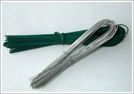 U Type Binding Wire