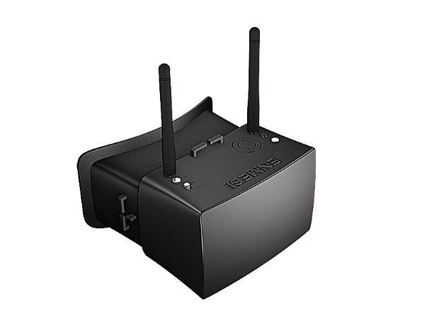 """Latest Cheap 5.0"""" HDMI FPV Goggle Display for drone"""