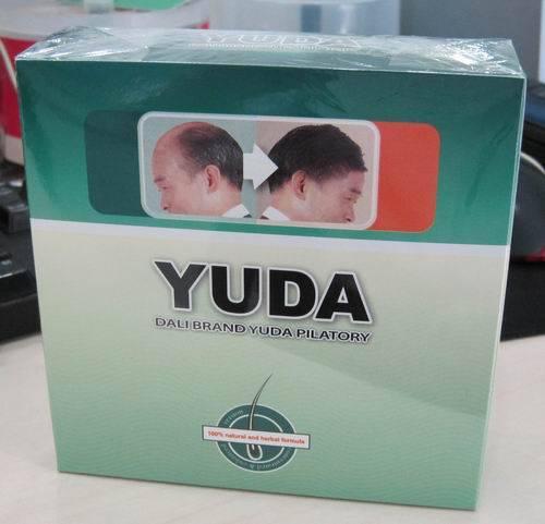 YUDA hair growth products