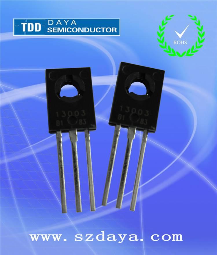 Transistors MMBT3904