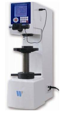 Product Description  WHB_3000 Digital Brinell Hardness Tester  The Brinell Hardness test that shows
