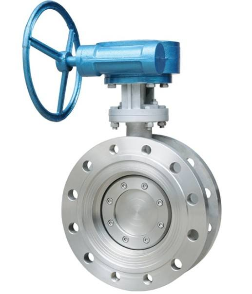 Casting Butterfly Valve, Trip-offset, CL 150 to 2500, Wafer or Flange
