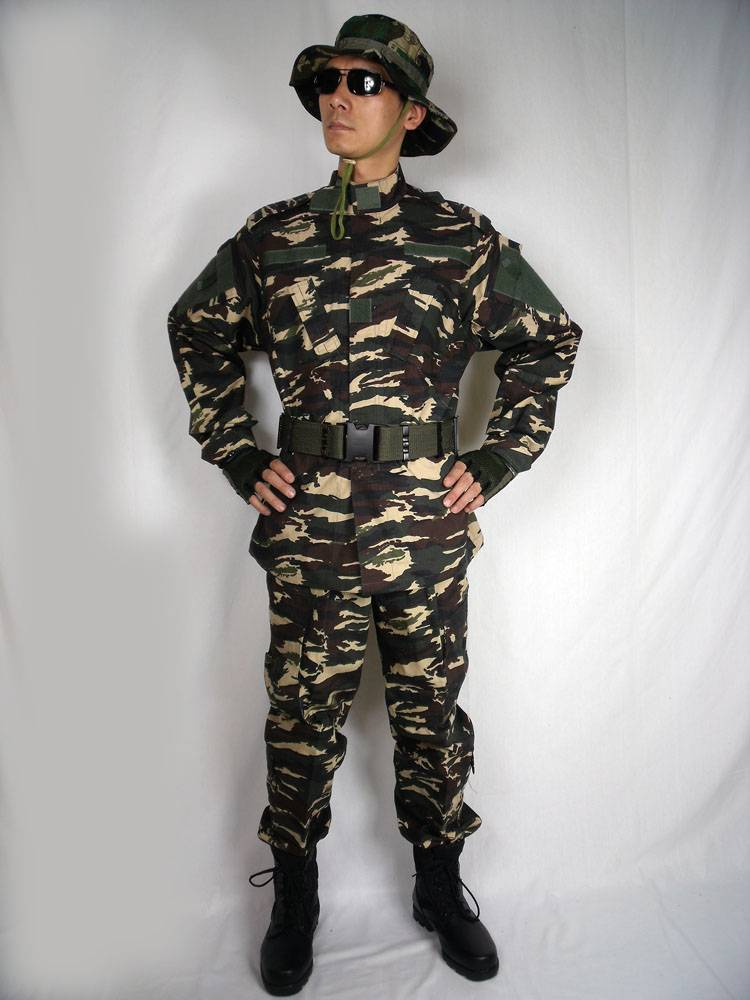 Military camouflage clothing manufacturers wholesale