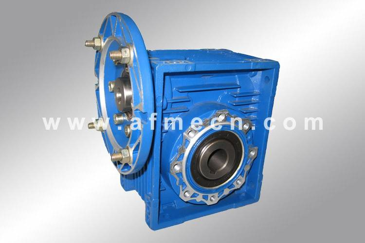 Worm Speed Reducers