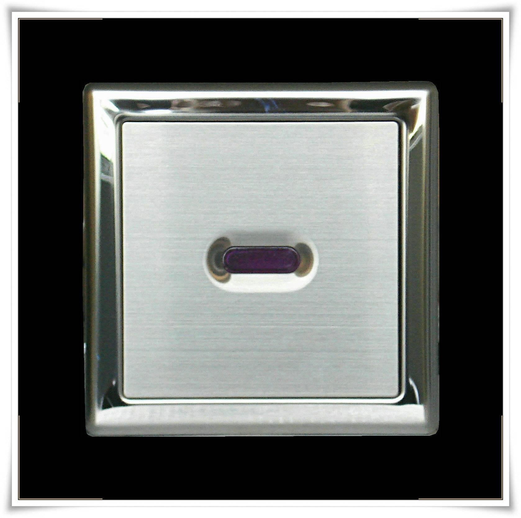 Self-powered auto urinal flush valve(XS-114)