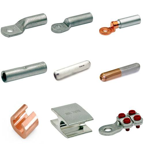 Cable Lugs and Connectors