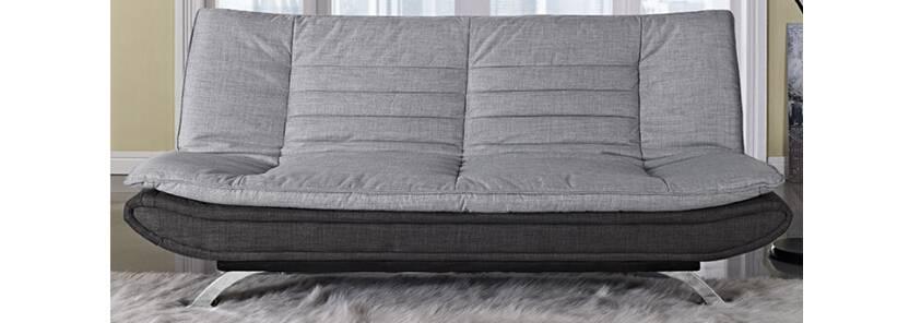 ST979 Fabric sofa bed / sofa sleeper