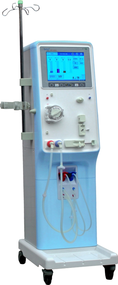 SWS-4000A Hemodialysis Equipment