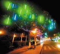 LED Meteor Light SMD
