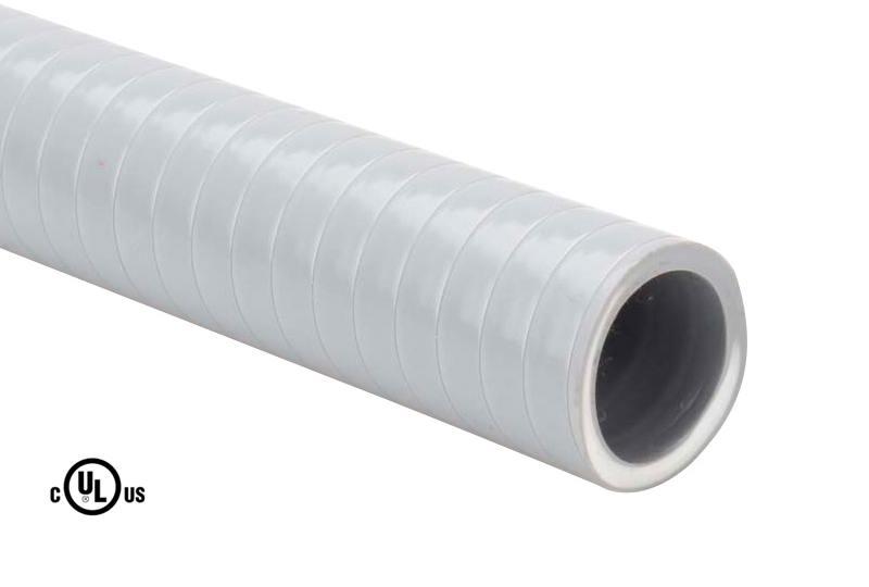 Liquid Tight Non-Metallic Flexible Conduit PLFNCB Series