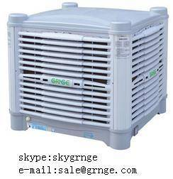 sell portable air cooler/air conditioner/  Grnge environment air cooler