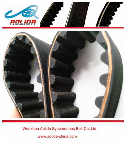 high automotive sychronous belt/timing belt manufacturer