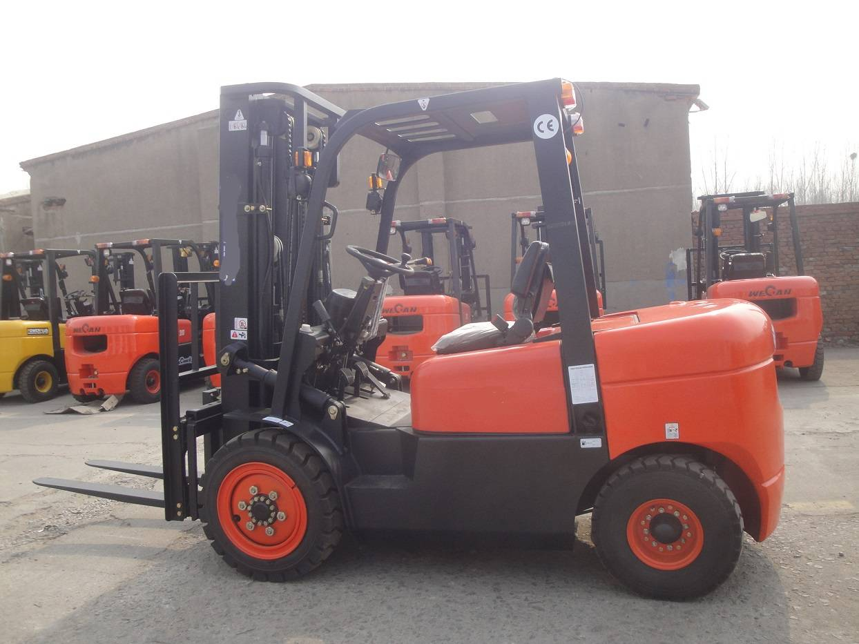 2016 China hot onsale new 3.5t diesle forklift