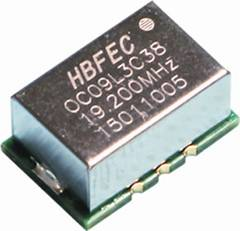 SMD9X14 OVEN Controlled Crystal Oscillator