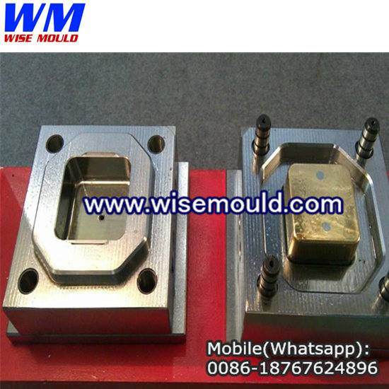 Professionl plastic container mold-European standard mold factory/mould factory