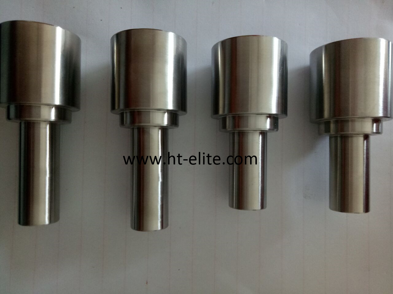 SS304 316 Thermocouple Compression fitting