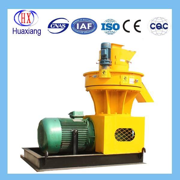 Full Automatic High Quality Wood Pellet Mill Wood Pellet Machine