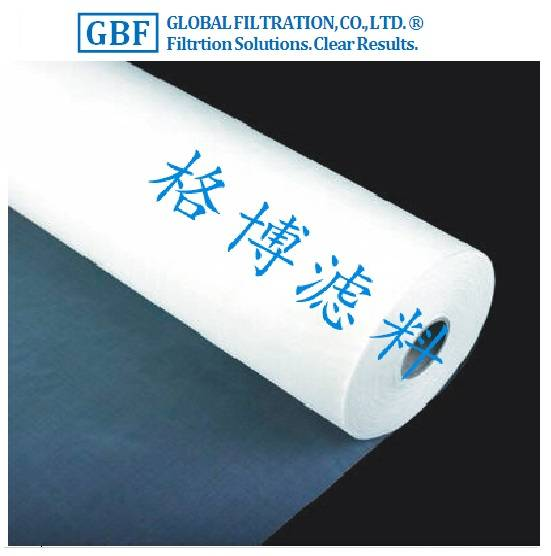 Polyester(PET) Filter Cloth