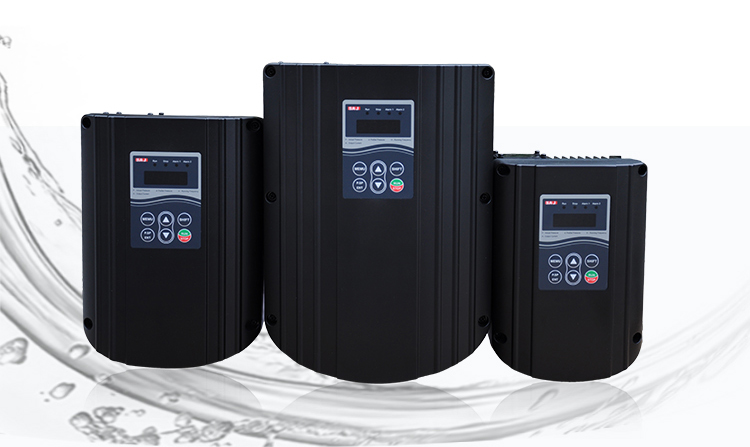 AC Frequency Inverter for Water Pump Speed Control