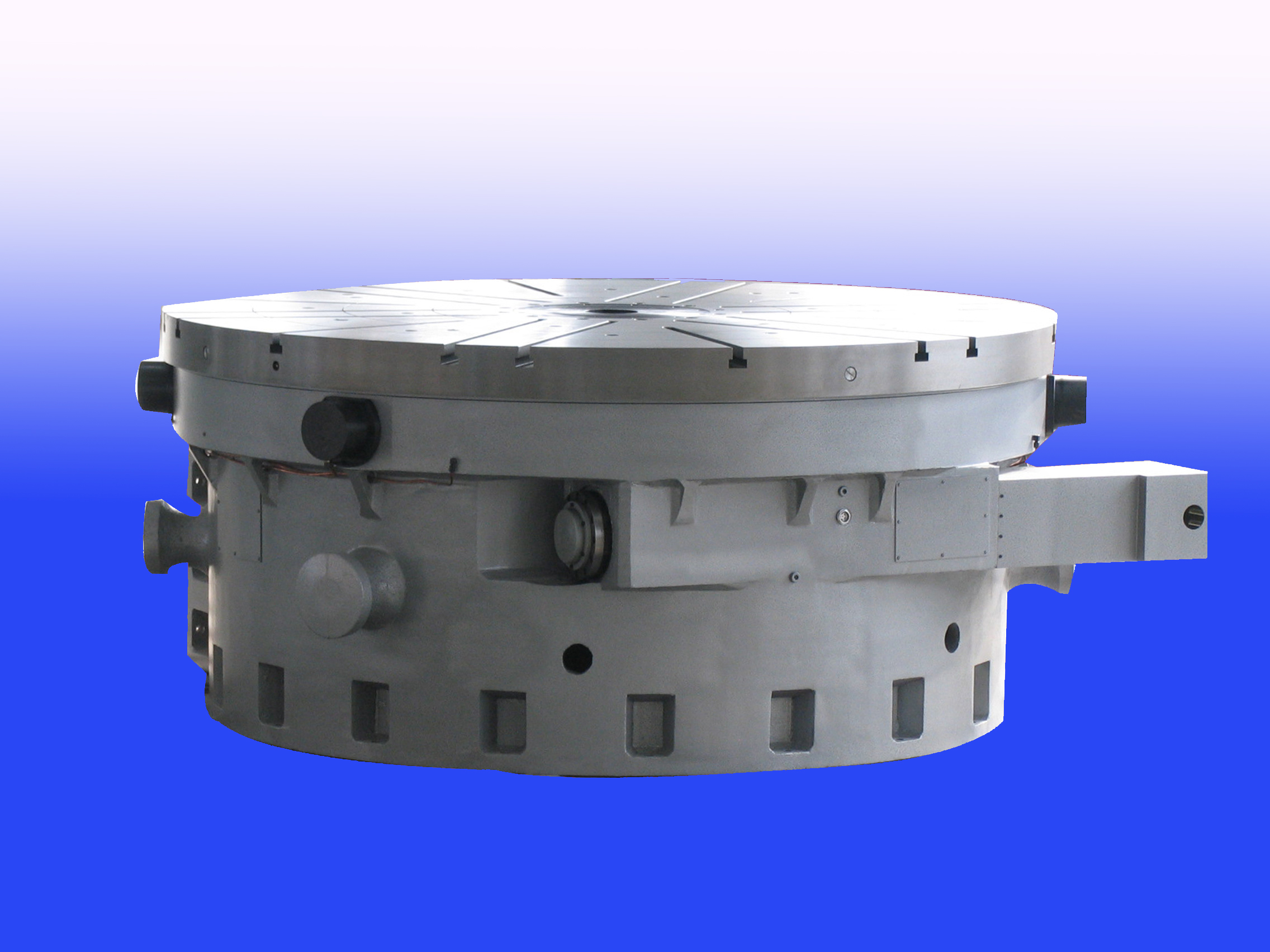 Rotary Turning Table
