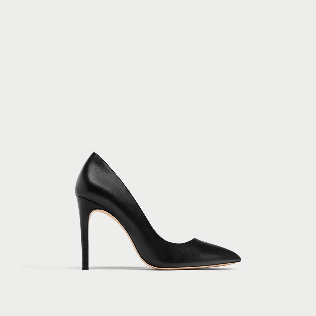 CristinaIsabelVine Black Fine With Ladies Lhoes