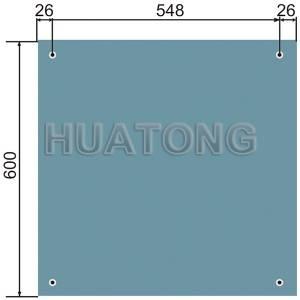 HT600-1 OA Access Floor