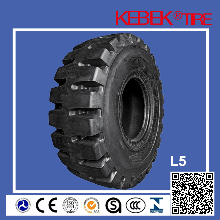 Radial Off The Road OTR Tire