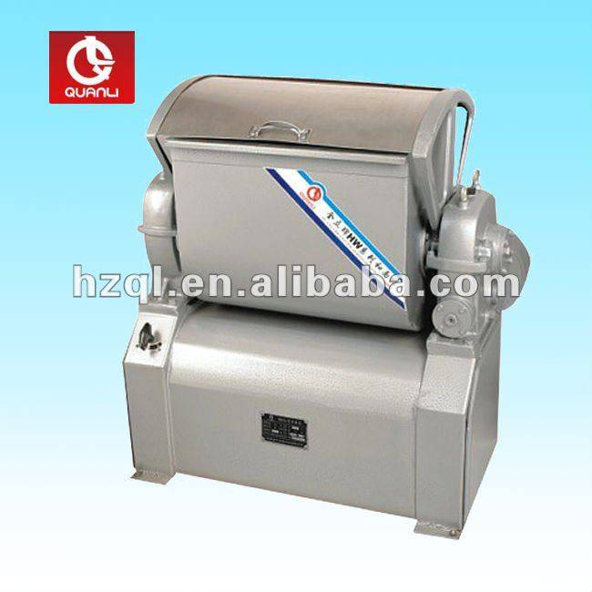 25kgs Horizontal flour/dough kneading machine