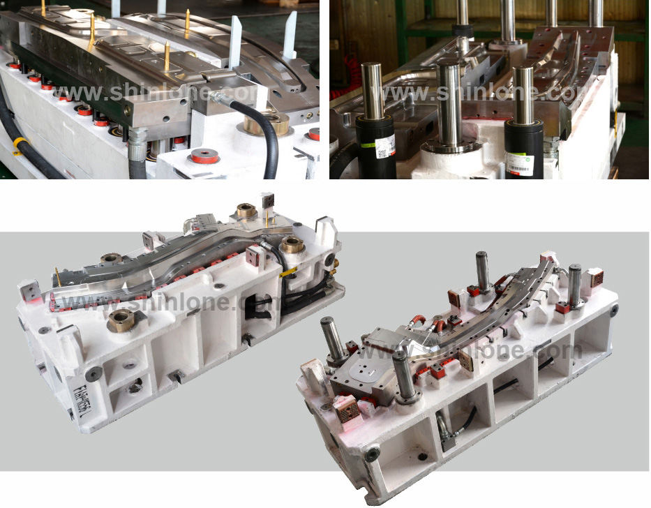 auto hot stamping tools