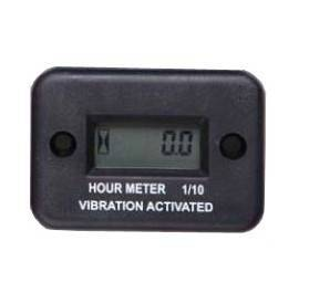 Vibration activated hour meter SY-N30