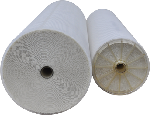 8inch 40inch RO membranes for brackish water treatment