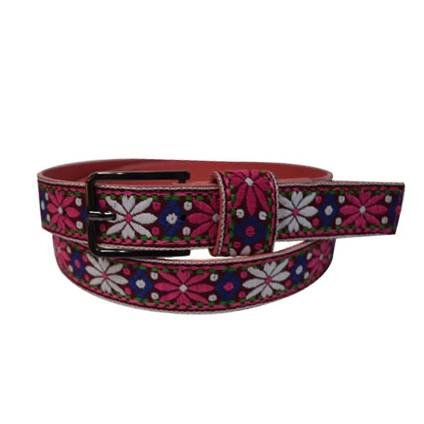 2017 New Style Women Retro Embroidered Belt [JB17068-1-EM]