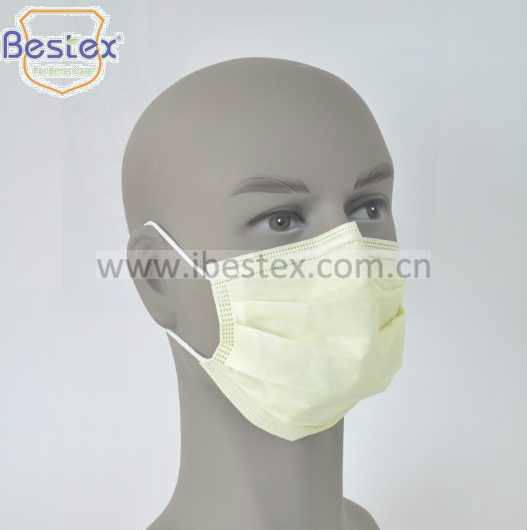 120mmhg Medical Disposable Face Mask