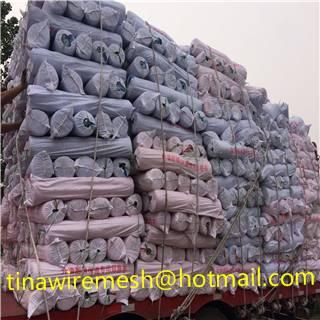 Alkali Resistant Fiberglass Mesh Cloth