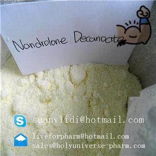 Nandrolones Decanoate Deca Durabolin CAS360-70-3 for bodybuliding