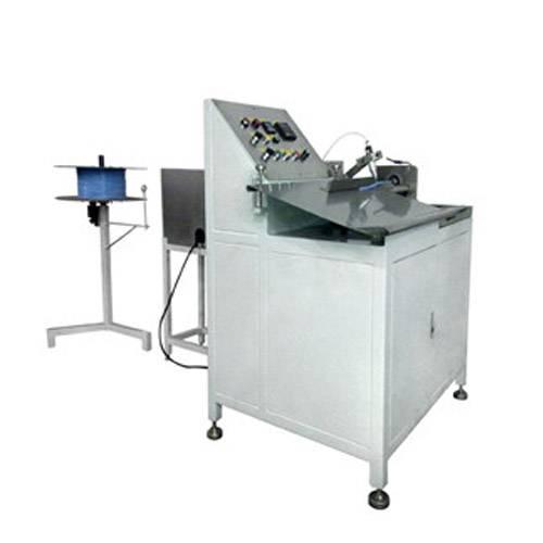 Plastic Spiral Coil Forming Machine OBFJ300